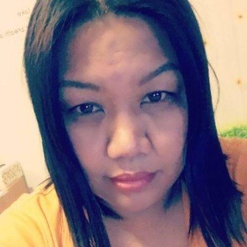 Canadian Nanny Provider Renalyn Bonifacio's Profile Picture