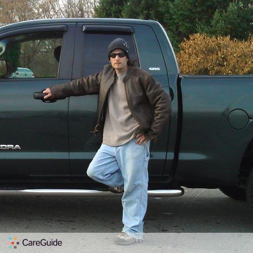 Handyman Provider Mateo Montalto's Profile Picture