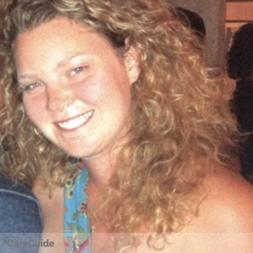Canadian Nanny Provider Krista Akkermans's Profile Picture