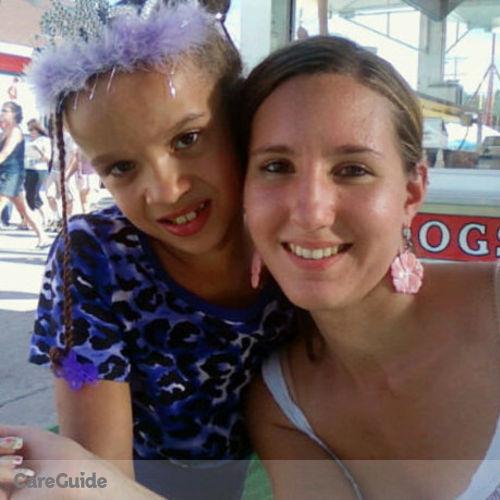Child Care Provider Heidi Marie K's Profile Picture