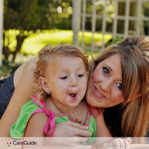 Child Care Provider Casie Leger's Profile Picture