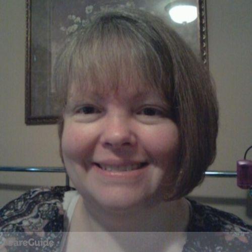 Canadian Nanny Provider Danielle Beacham's Profile Picture
