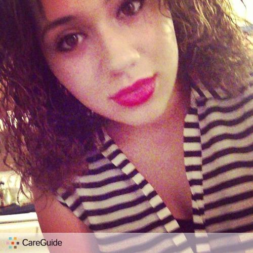 Child Care Provider Alicia Veliz's Profile Picture