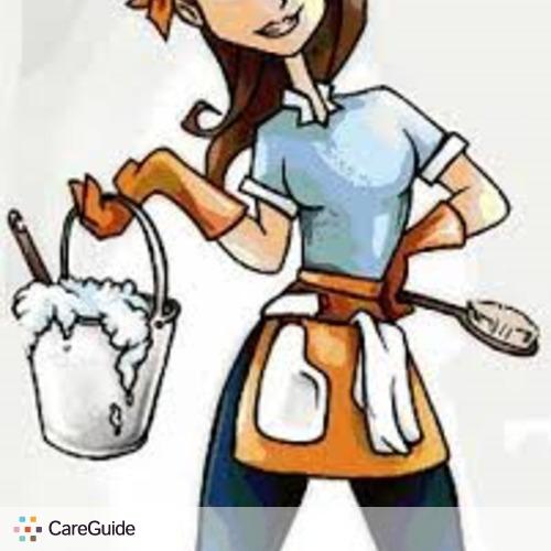 Housekeeper Provider Elena Valdez's Profile Picture