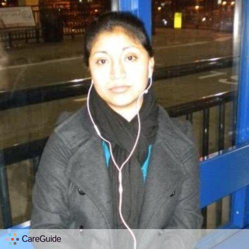 Pet Care Provider Elizabeth Guerrero's Profile Picture