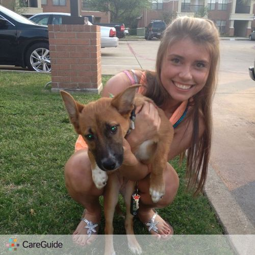 Child Care Provider Samantha Williams's Profile Picture