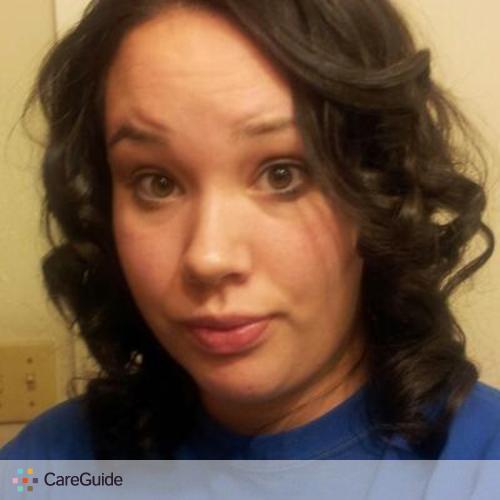 Child Care Provider Maria Davis's Profile Picture