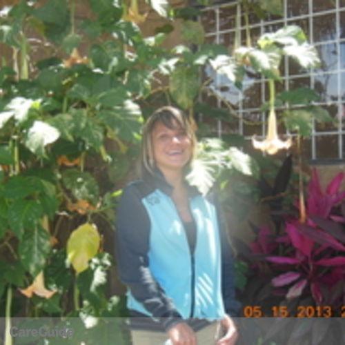 Canadian Nanny Provider Shay Murdock's Profile Picture