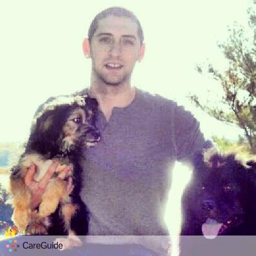 Pet Care Provider Matt B's Profile Picture