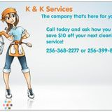House Cleaning Company, House Sitter in Alabaster