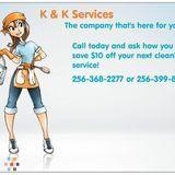 K & K Services
