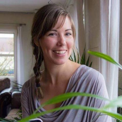 Canadian Nanny Provider Monique Hendricks's Profile Picture