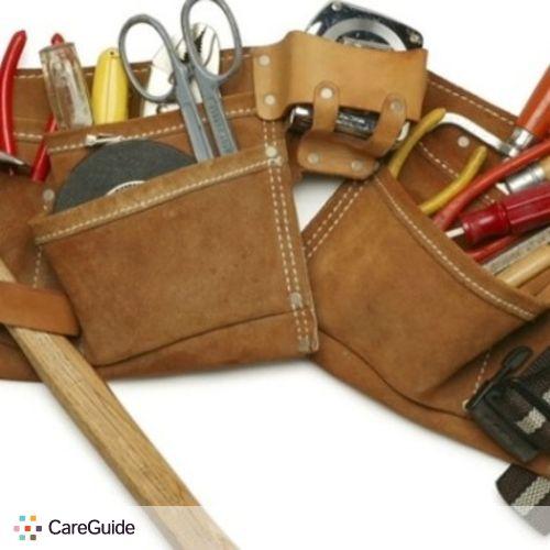 Handyman Provider Cirilo Tejeda's Profile Picture