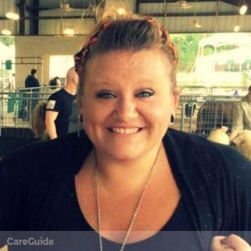 Pet Care Provider Cassie Gable's Profile Picture