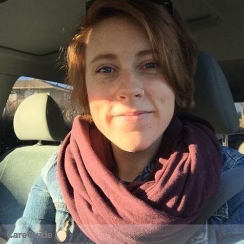 Canadian Nanny Provider Jacqueline Laing's Profile Picture