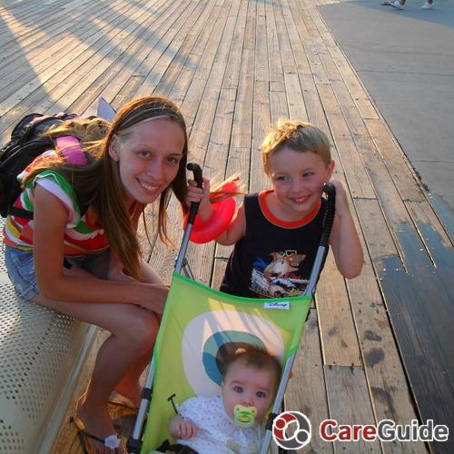 Child Care Provider Michelle Reed's Profile Picture