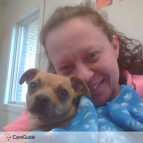 Pet Care Provider Carrie Empson's Profile Picture