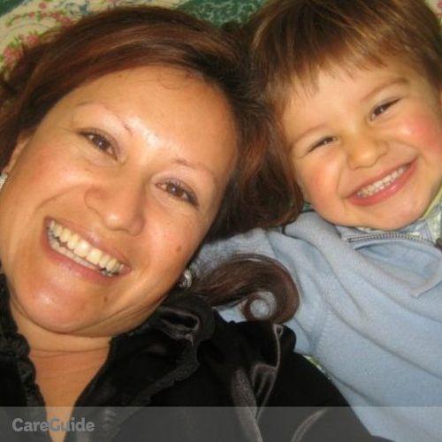 Canadian Nanny Provider Alejandra K's Profile Picture