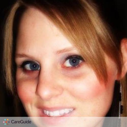Housekeeper Provider Melissa Foye's Profile Picture