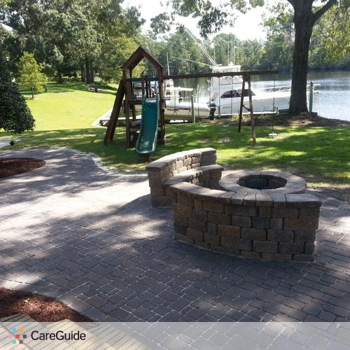 Landscaper Provider Yardscapes Landscaping Services's Profile Picture