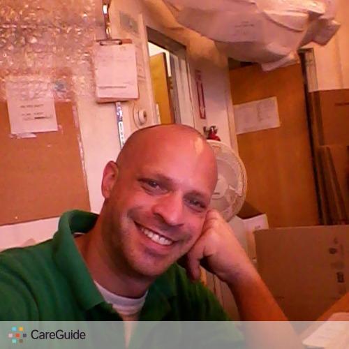 Handyman Provider Craig Holub's Profile Picture