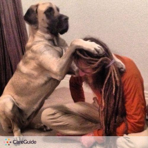 Pet Care Provider Josh Crawford's Profile Picture