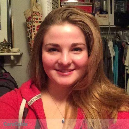 Pet Care Provider Kirstin F's Profile Picture
