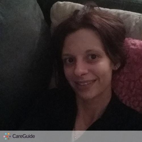 Pet Care Provider Kari Roegge's Profile Picture