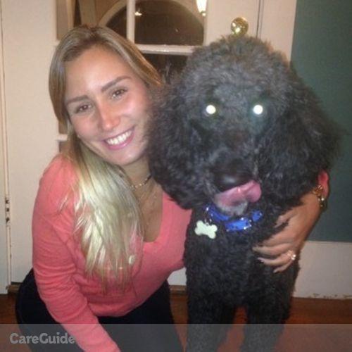 Pet Care Provider Jessica Araruna's Profile Picture