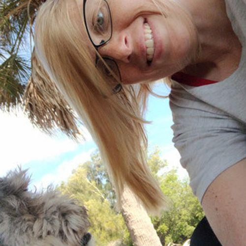 Pet Care Provider Chelsea M's Profile Picture