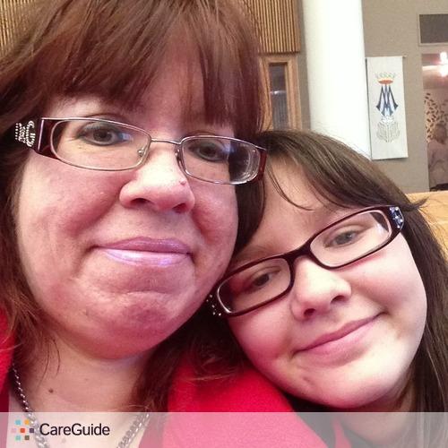 Child Care Provider Melanie Lukacs's Profile Picture