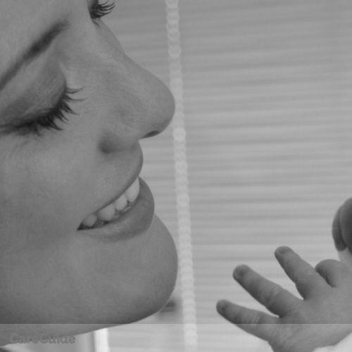 Canadian Nanny Provider Chiara Rogazione's Profile Picture