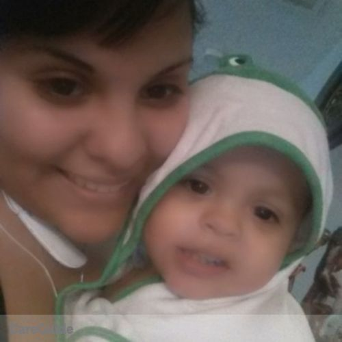 Child Care Provider Joeanna A's Profile Picture