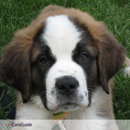 Pet Care Provider Monique Fowler's Profile Picture