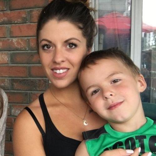 Canadian Nanny Provider Crista Harris's Profile Picture