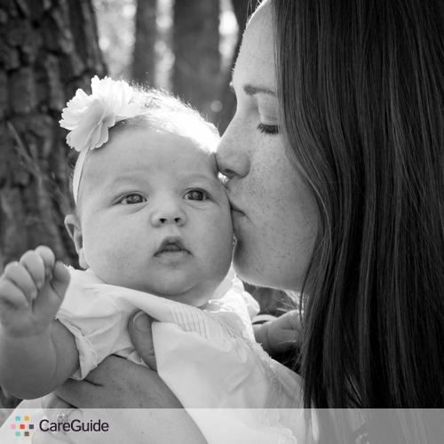Child Care Provider Heather Riley's Profile Picture