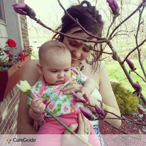 Child Care Provider Danielle Yoder's Profile Picture