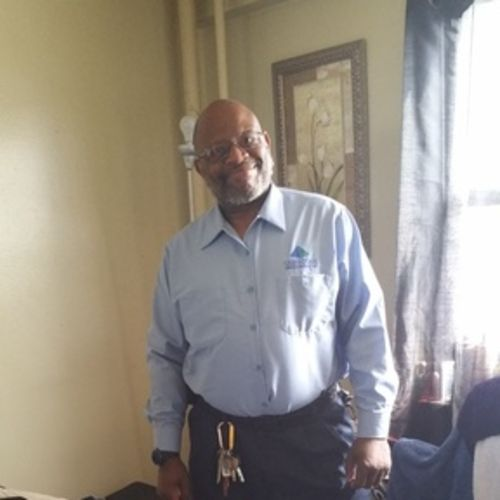Housekeeper Provider Ivan Smith's Profile Picture