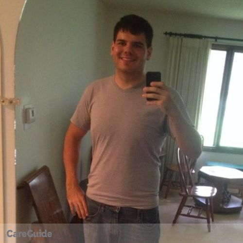 Elder Care Provider Kyle O's Profile Picture