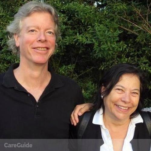 House Sitter Provider Vera Pohland's Profile Picture