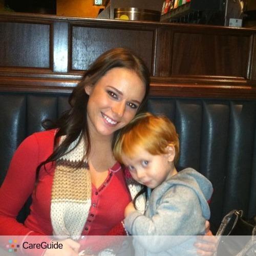 Tutor Provider Abigail Ball's Profile Picture