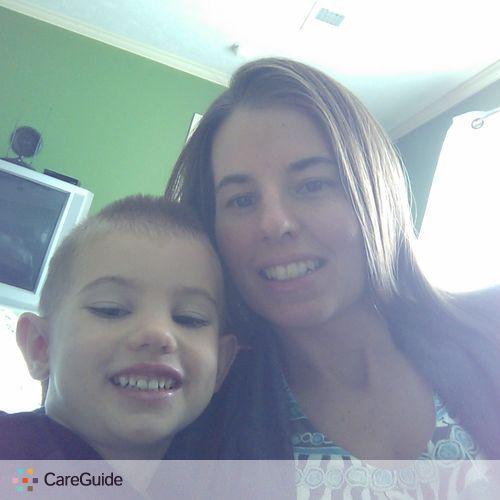 Child Care Provider Socha Chadwick's Profile Picture