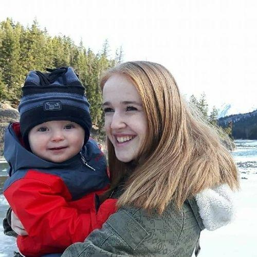 Canadian Nanny Provider Edina Hanson's Profile Picture