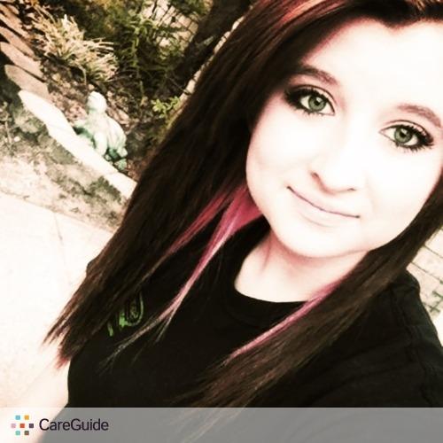 Child Care Provider Jacie Costello's Profile Picture