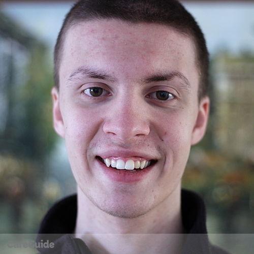 Videographer Provider Corey McCrea's Profile Picture