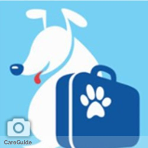 Pet Care Provider Angela McWilliams's Profile Picture