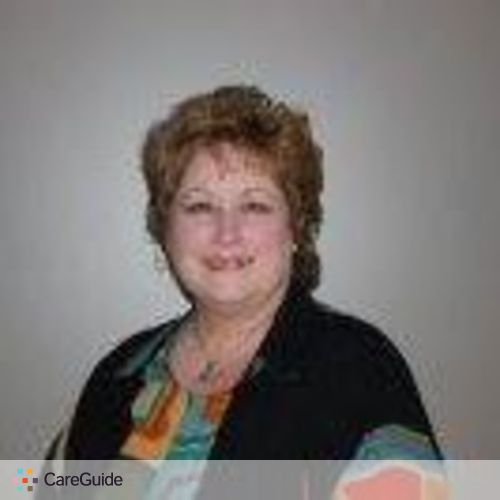 Child Care Provider Kathy D's Profile Picture