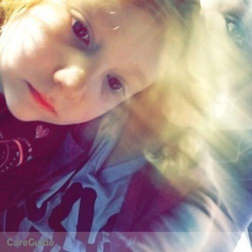 Child Care Provider Breyana C's Profile Picture