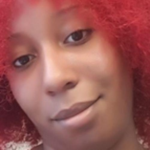 Child Care Provider Kiyaunda Bailey's Profile Picture