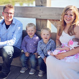 A crazy fun family is looking for a Nanny for our 3 children in Calgary.